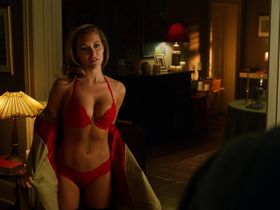 Alexa Vega sexy - The Tomorrow People s01e19 (2014)
