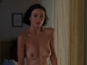 Emily Mortimer nude - The Sleeping Dictionary (2003)