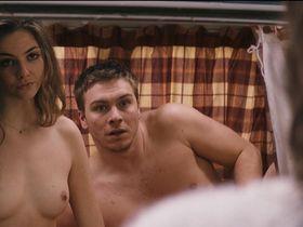 Tamsin Egerton nude - Keeping Mum (2005)