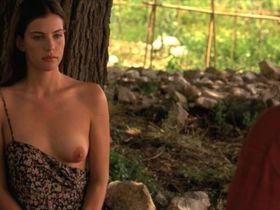 Liv Tyler nude, Rachel Weisz nude - Stealing Beauty (1996)