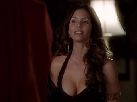 Really. happens. Charisma carpenter nude video shaking, support