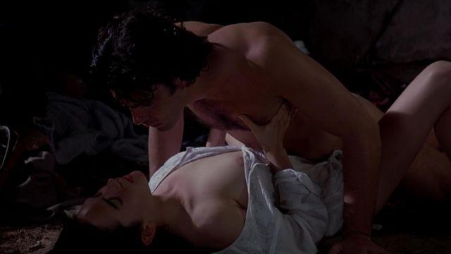 American history x sex clip