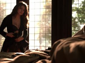 Nina Dobrev sexy - The Vampire Diaries s05e17 (2014)