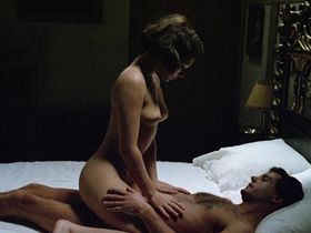 Kate Beckinsale nude - Haunted (1995)