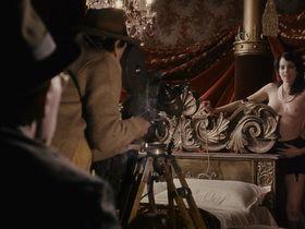 Mia Kirshner nude, Jemima Rooper nude - The Black Dahlia (2006)