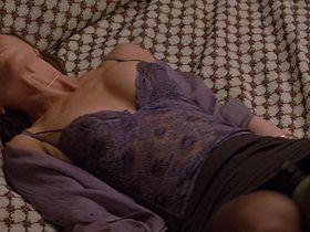 Jennifer Aniston sexy - Derailed (2005)