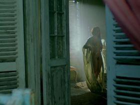 Jessica Parker Kennedy nude - Black Sails s01e08 (2014)