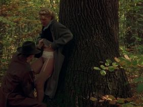 Deborah Kara Unger nude, Rachel Weisz sexy - Sunshine (1999)