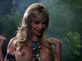 Mindy Robinson nude, Masuimi Max nude, Chanell Heart nude - Gingerdead Man Vs. Evil Bong (2013)