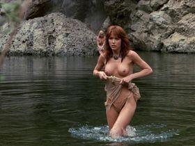 Tanya Roberts nude - The Beastmaster (1982)