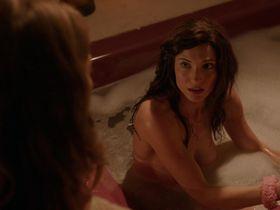 Viva Bianca nude - Scorned (2013)