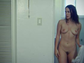 Christina DeRosa nude - Run! Bitch Run! (2009)