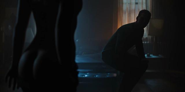 Minka Kelly nude - Titans s01e09 (2018)