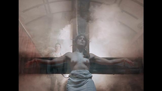 Anne Sophie Lubeck nude - Weltschmerz (2018)