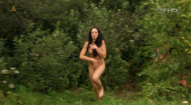 Wioleta Wawrzak nude - Ranczo Wilkowyje (2007)