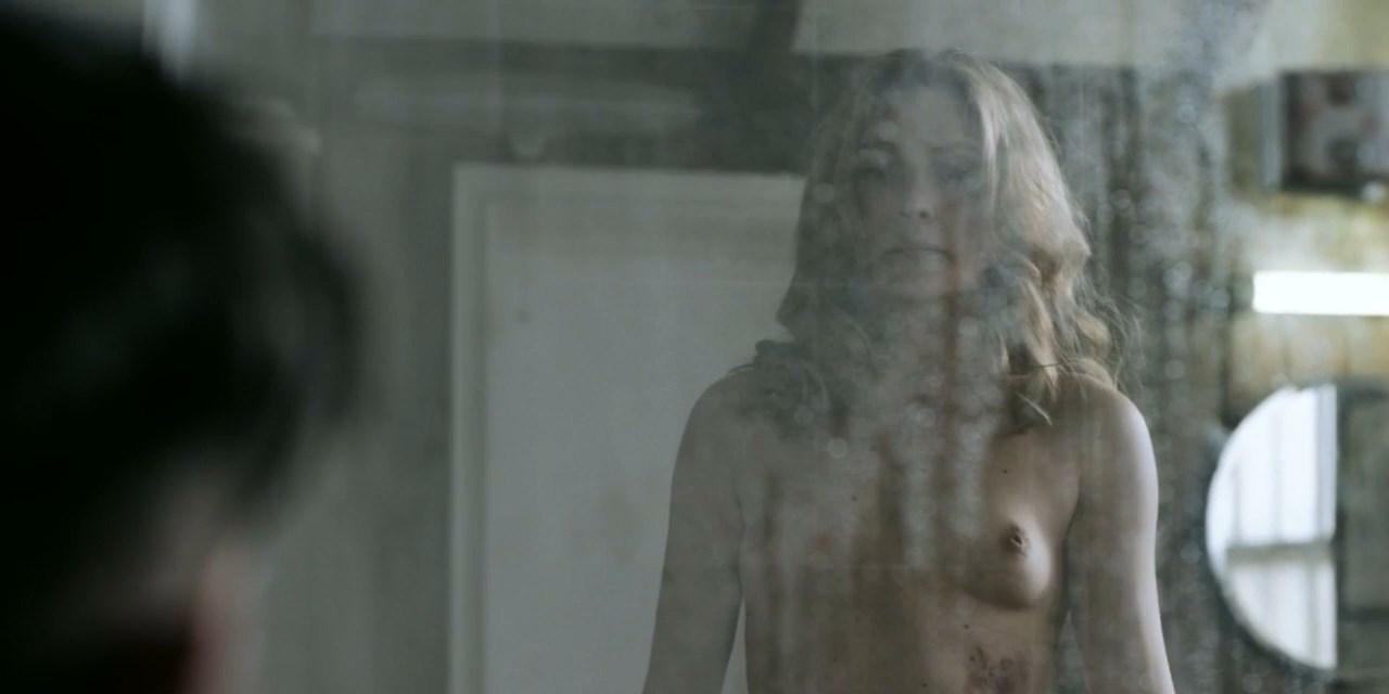 Aliette Opheim nude - Fortitude s03e01-04 (2018)