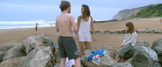 Raphaele Bouchard nude - La robe du soir (2009)