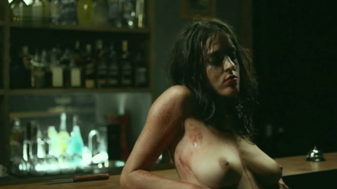Nude Video Celebs  Luciana Paes Nude - O Animal Cordial -6297
