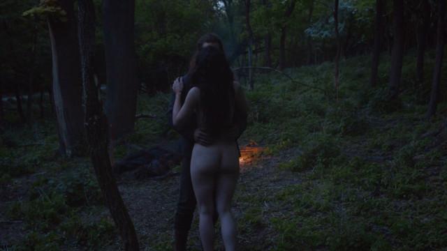 Charlie Murphy nude - The Last Kingdom s01e08 (2015)