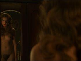 Agyness Deyn nude - Sunset Song (2015)