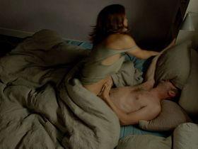 Malin Arvidsson sexy - Arne Dahl En midsommarnattsdrom (2015)