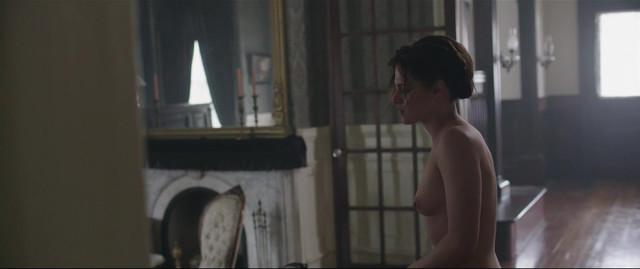 Chloe Sevigny nude, Kristen Stewart nude - Lizzie (2018)