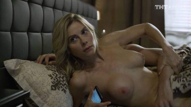 Anna Nevskaya nude - Zvonite Dikaprio s01e06-08 (2018)