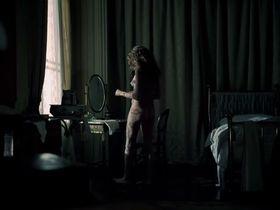 Vittoria Puccini nude - Kronprinz Rudolf (2006)