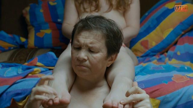Olga Dobrina nude - Nebesnye zheny lugovykh mari (2012)