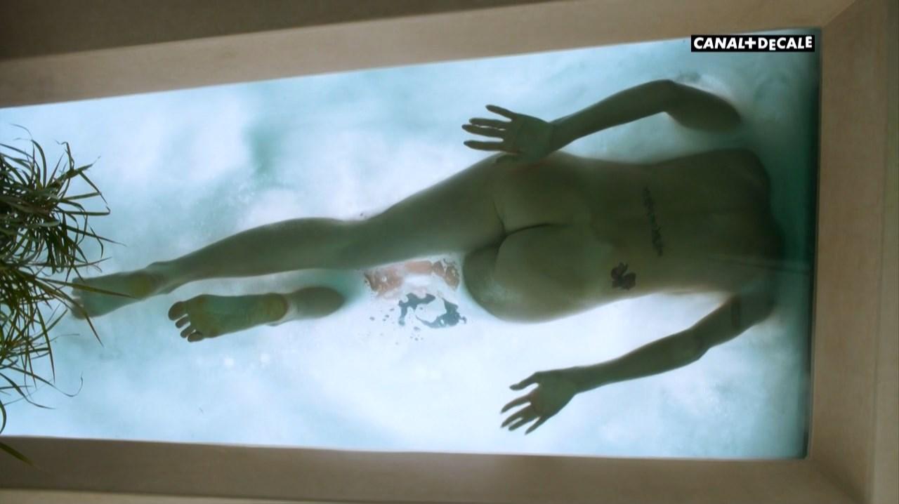 Melanie Doutey nude - Paris etc s01e10 (2017)