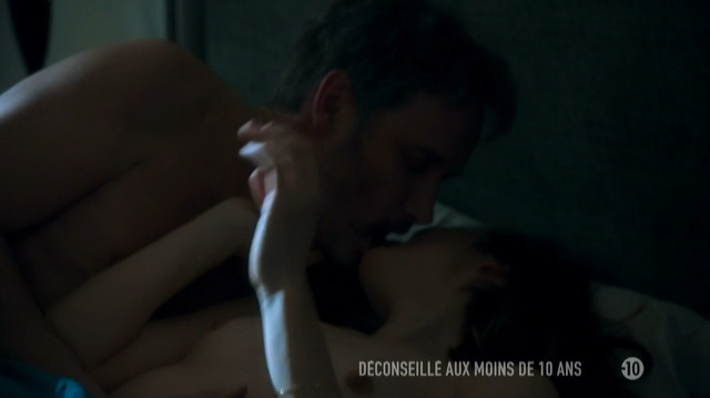 Anais Demoustier nude - Paris etc s01e02 (2017)