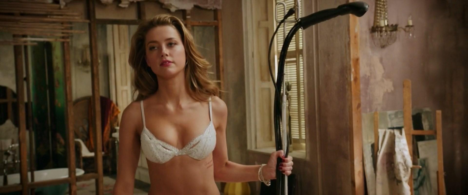 Amanda Heard Nude Pics nude video celebs » amber heard nude - london fields (2018)