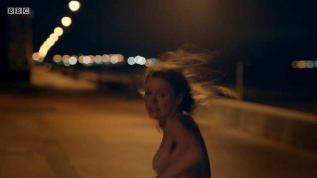 Imogen King nude - Clique s02e01-02 (2018)