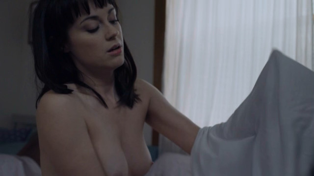 Amber Stonebraker nude - Sex Weather (2018)