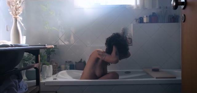 Melina Ascune nude - Tina (2018)