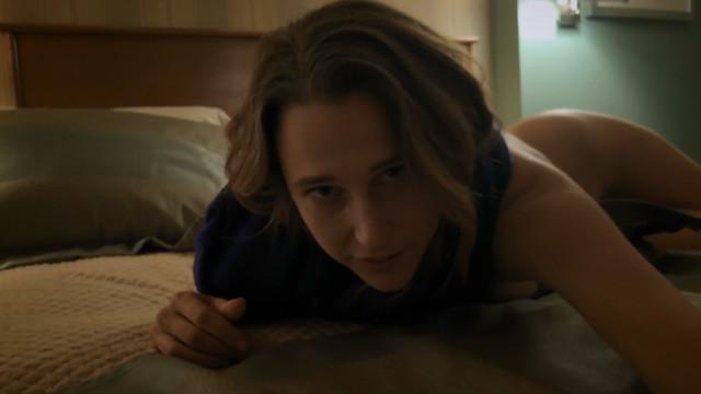 Josephine Decker nude - Room 104 s02e07 (2018)