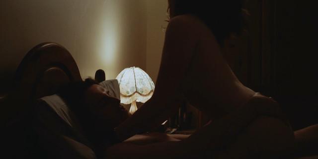 Georgie Matthews nude - Mary No More (2015)