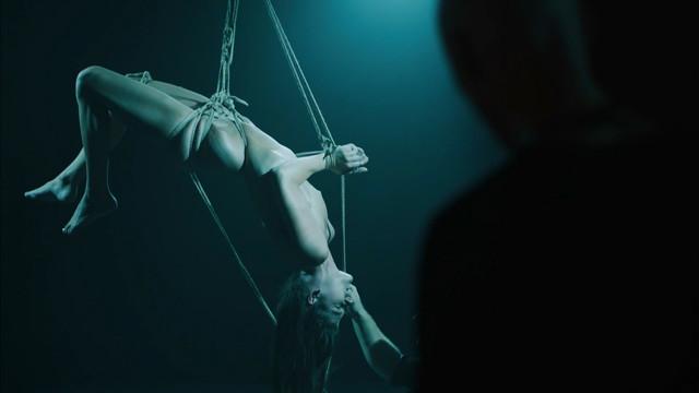 Irmena Chichikova nude - Touch Me Not (2018)
