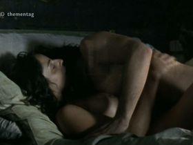Sabrina White nude - Jennerwein (2003)