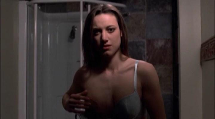 Zoie Palmer sexy - Terminal Venus (2003)