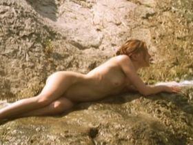 Vittoria Puccini nude - Colpo d'occhio (2008)