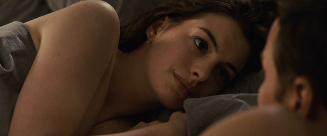 Anne Hathaway sexy - Passengers (2008)