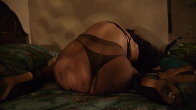 Galli  nackt Amanda 41 Hottest