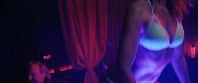 Yuliia Sobol nude - I figli della notte (2016)