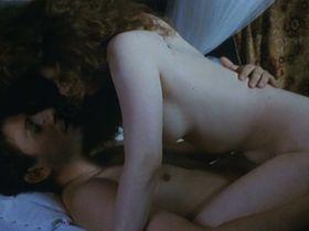 Francesca Dellera nude- La carne (1991)