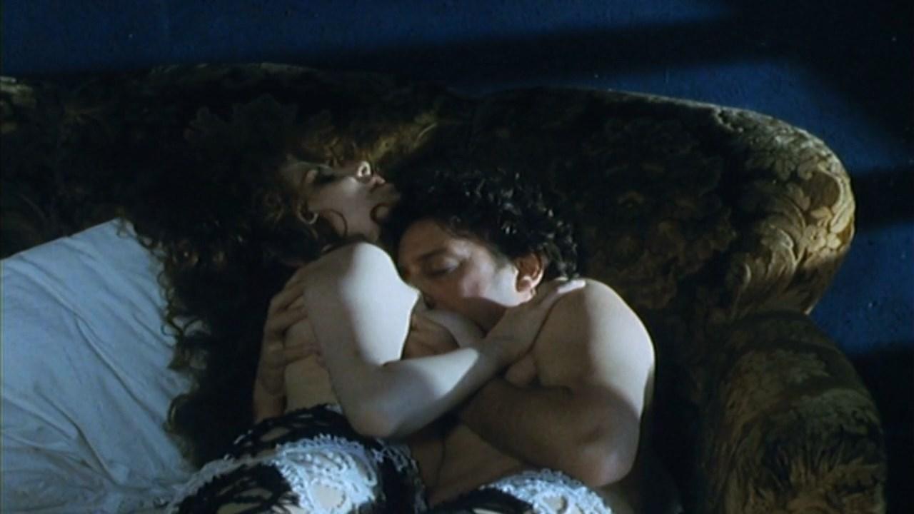 Francesca nackt Dellera Erotic Movies