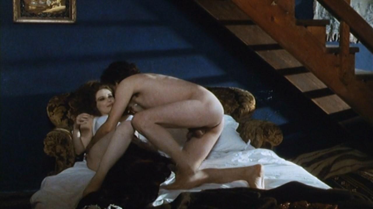 Francesca nackt Dellera 61 Sexiest