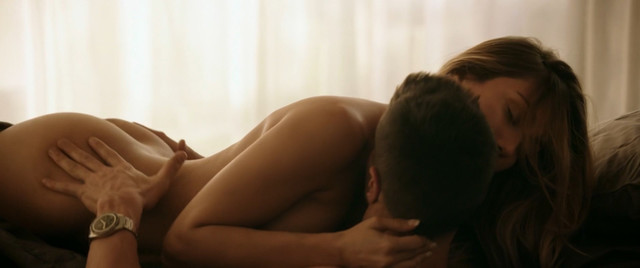Korrina Rico nude - Glass Jaw (2018)