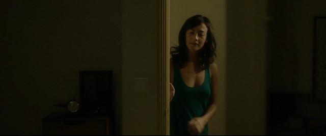 Vanessa Liautey sexy - Les hommes du feu (2017)