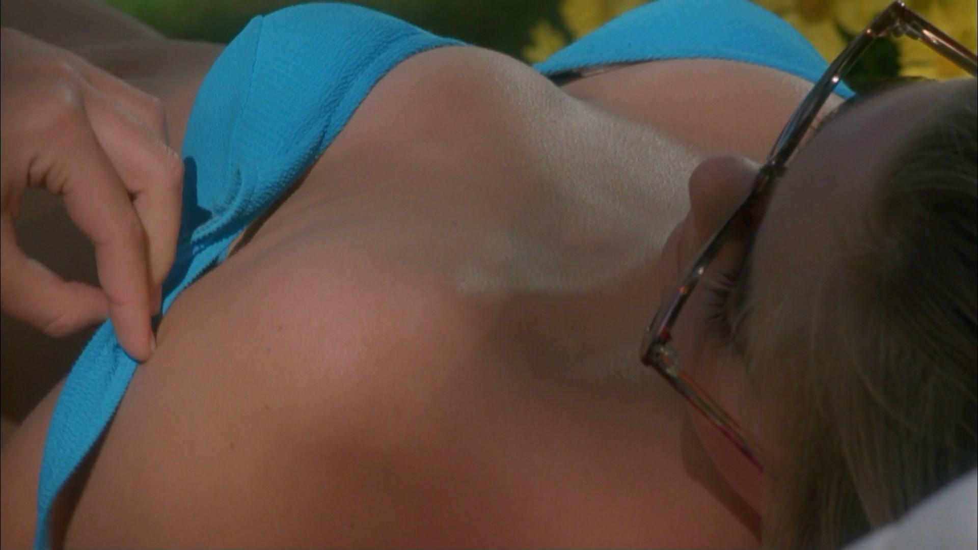 Alicia silverstone nude the crush